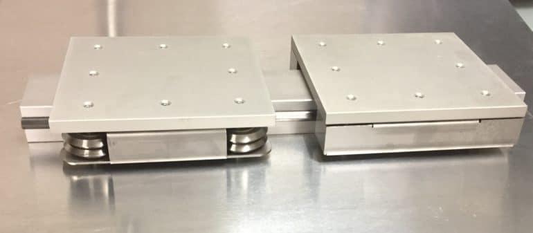 Vector Quad Lubricator Roller Cover 2